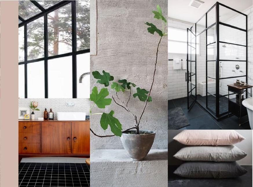 Uitgelezene Project: Ontwerp badkamer jaren 30 woning - Ontwerpstudio Luz&10 SV-45